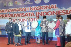 Munas Lombok