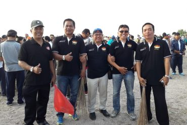 Bali Bebas Sampah Plastik